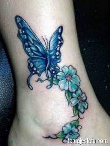 tatuajes de margaritas flor3