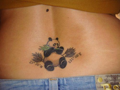 tatuajes de pandas11