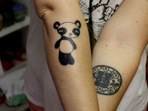 tatuajes de pandas12