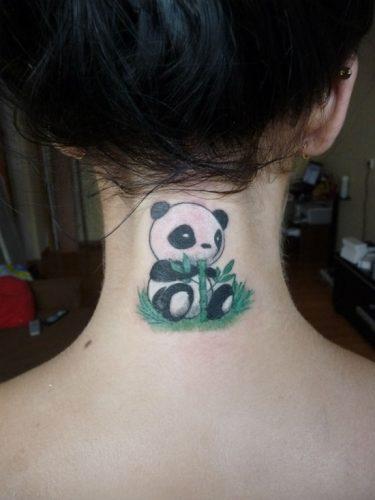 tatuajes de pandas15