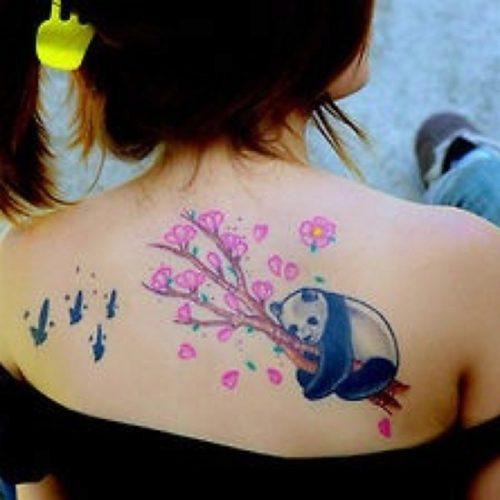 tatuajes de pandas2