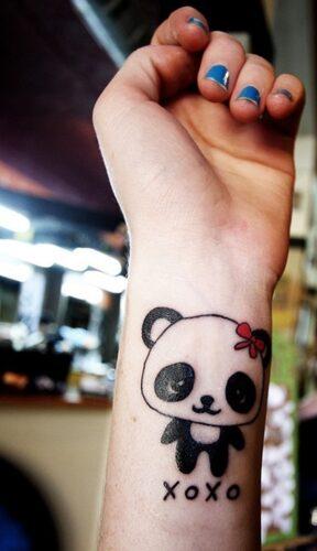 tatuajes de pandas20