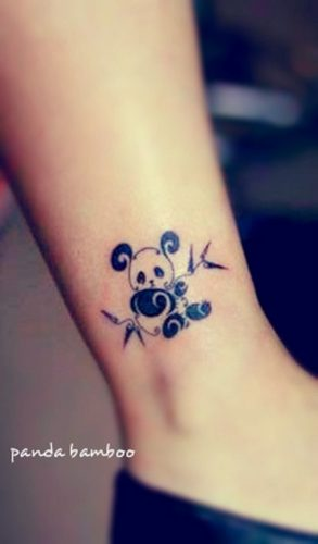 tatuajes de pandas24