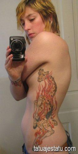 tatuajes salvador dali22