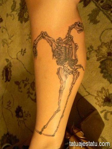 tatuajes salvador dali9