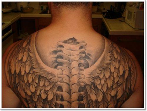 tatuajes de ave fenix14