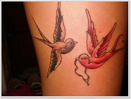tatuajes de ave fenix26
