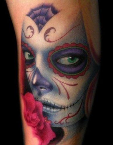 tatuajes de ojos1