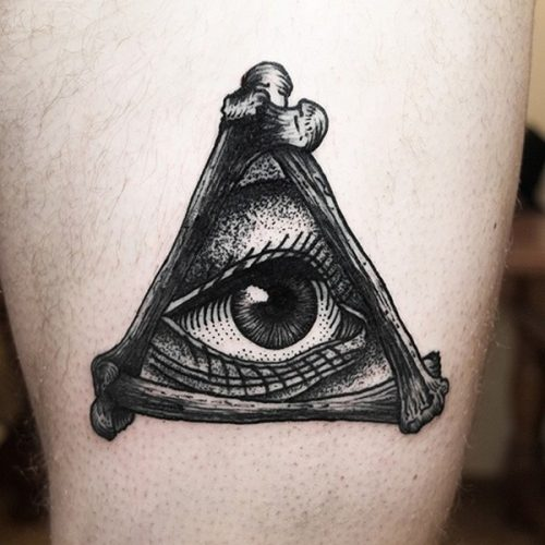 tatuajes de ojos15