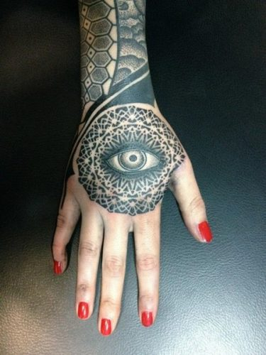 tatuajes de ojos18