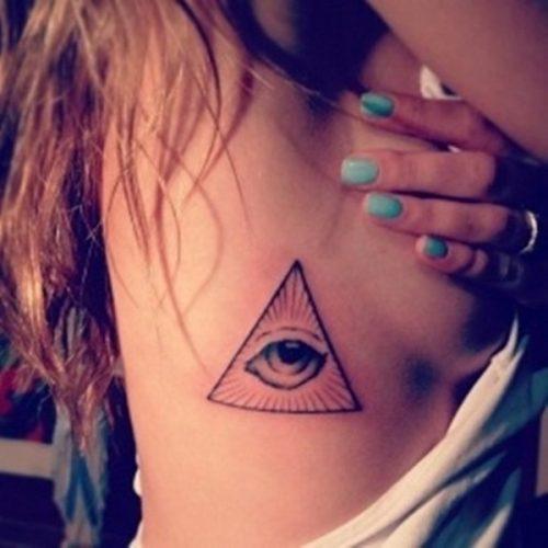 tatuajes de ojos2