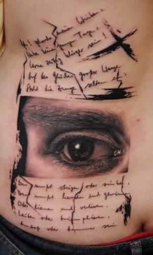 tatuajes de ojos25