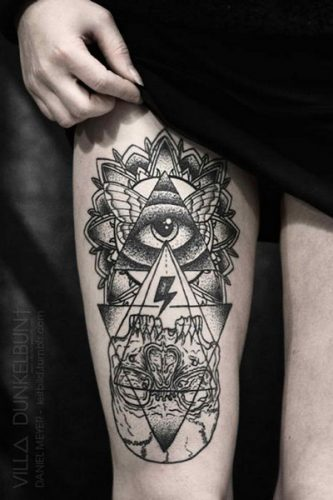 tatuajes de ojos27