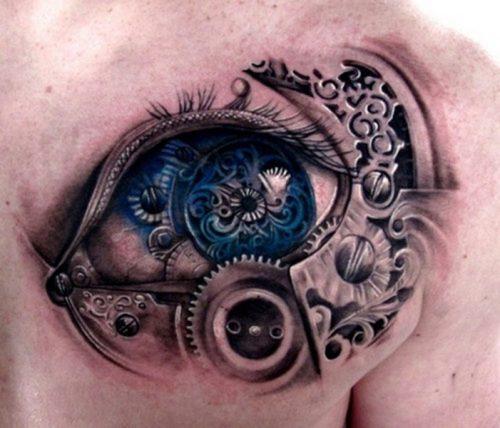 tatuajes de ojos30