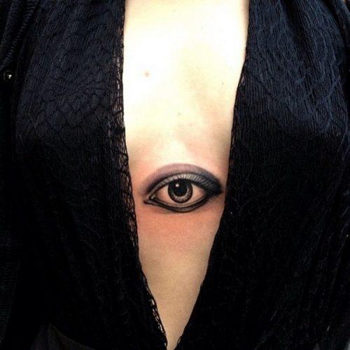 tatuajes de ojos32