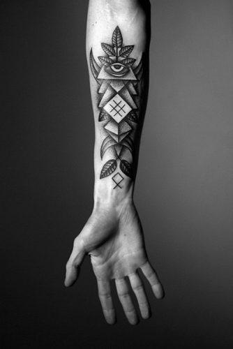 tatuajes de ojos36