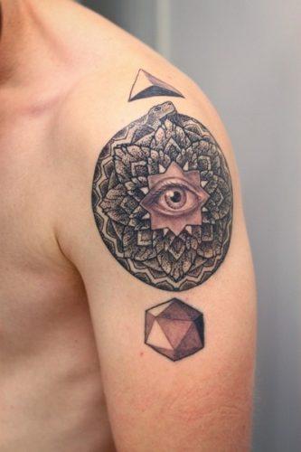 tatuajes de ojos4