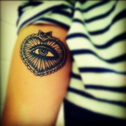 tatuajes de ojos5