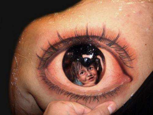 tatuajes de ojos7