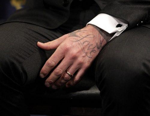tatuajes de david beckham1