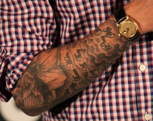 tatuajes de david beckham8