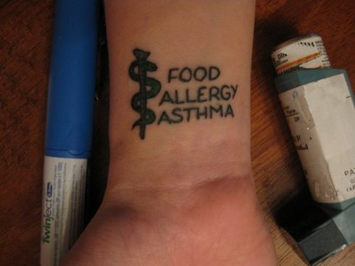 tatuajes de medicina, médicos y enfermedades05