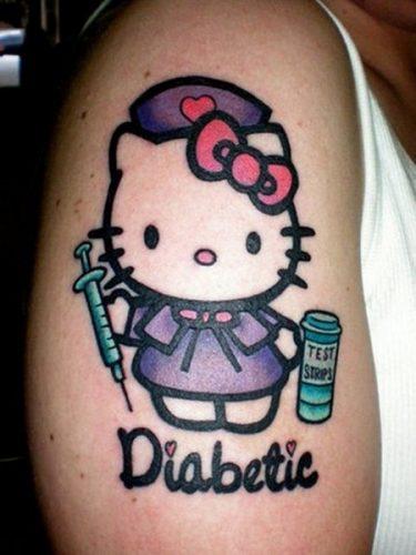 tatuajes de medicina, médicos y enfermedades13
