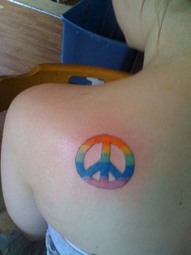 tatuajes de arcoiris23