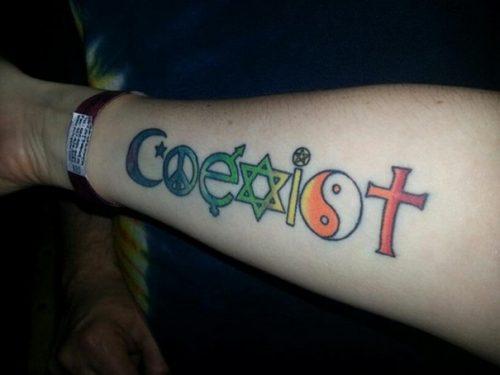 tatuajes de arcoiris31