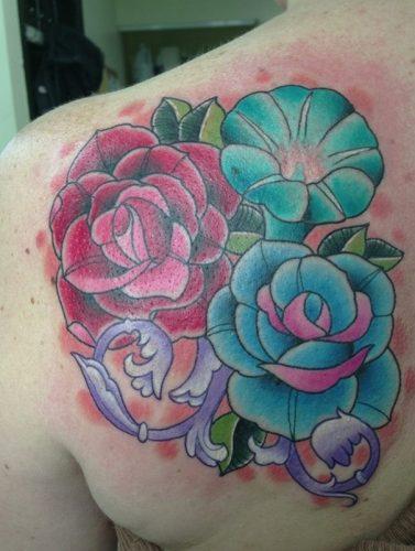 tatuajes de correhuelas19