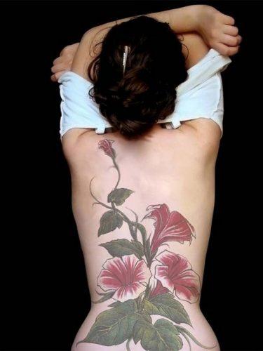 tatuajes de correhuelas2