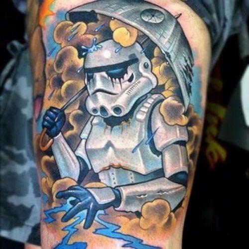 tatuajes de lluvia1