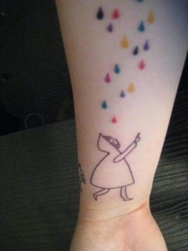 tatuajes de lluvia21