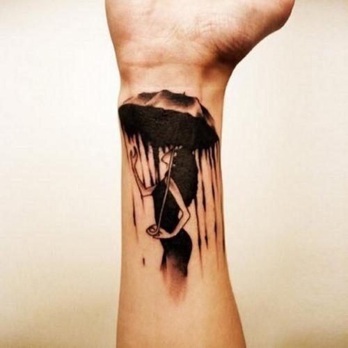 tatuajes de lluvia25