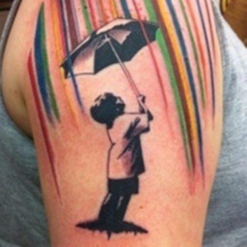 tatuajes de lluvia32