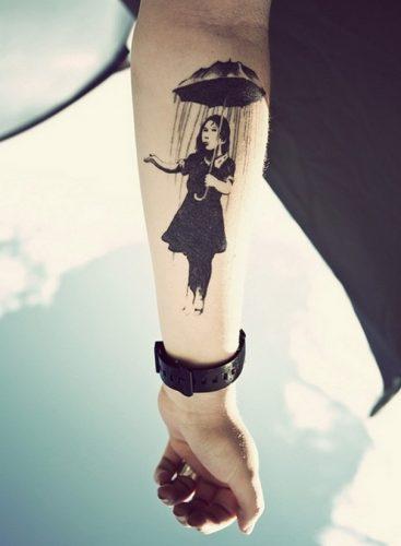 tatuajes de lluvia5