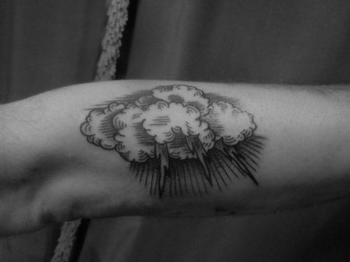 tatuajes de nube25