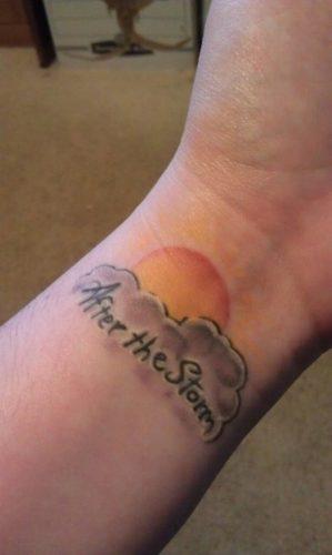 tatuajes de nube3