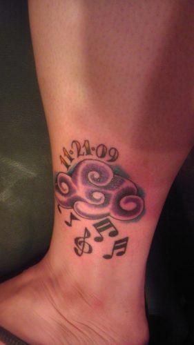 tatuajes de nube9