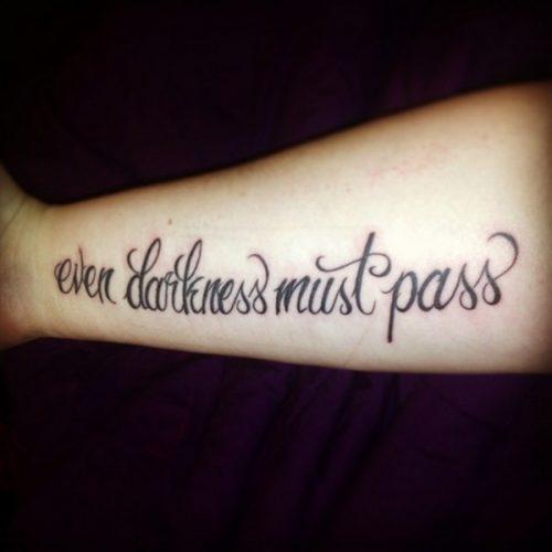 tatuajes del señor de los anillos23