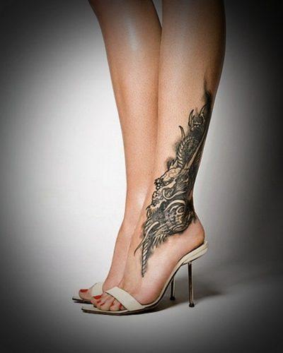 tatuajes-para-mujeres-en-la-pierna-13