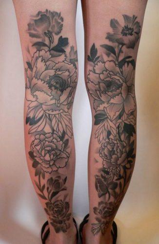 tatuajes-para-mujeres-en-la-pierna-33