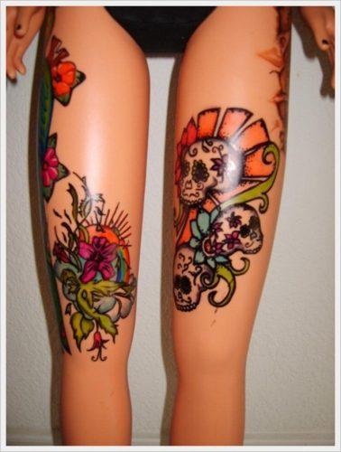 tatuajes-para-mujeres-en-la-pierna-46