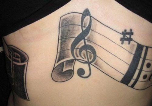 tatuajes-pequenos-de-notas-musicales-12