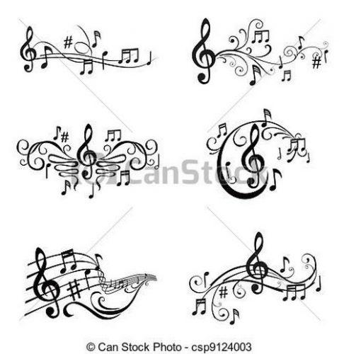 tatuajes-pequenos-de-notas-musicales-20