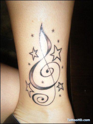 tatuajes-pequenos-de-notas-musicales-23