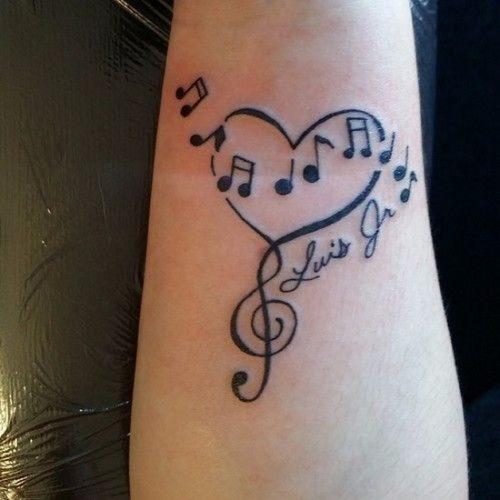 tatuajes-pequenos-de-notas-musicales-27