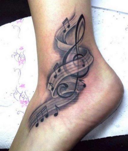 tatuajes-pequenos-de-notas-musicales-30