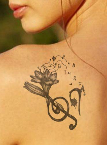 tatuajes-pequenos-de-notas-musicales-4