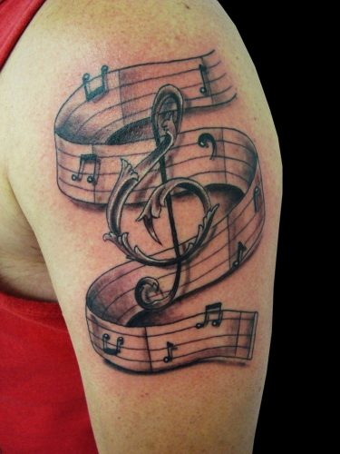 tatuajes-pequenos-de-notas-musicales-53